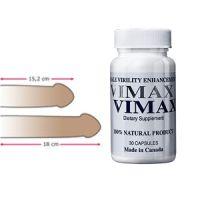Vimax Asli Produk Terbaik dan Aman Untuk Masalah Seks Pria