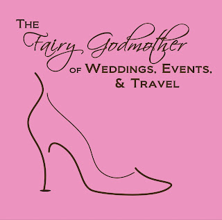 Fairy Godmother of Weddings, Events, and Travel