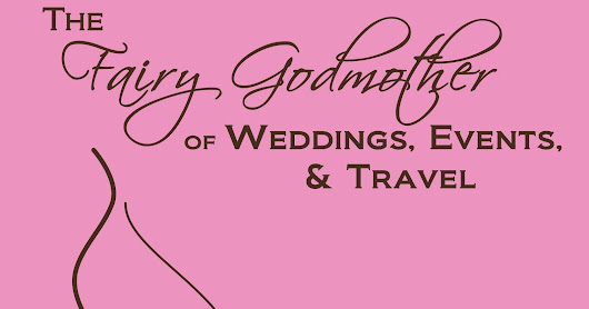 The Fairy Godmother of Weddings, Events, & Travel: Wait, You Look Different...What Changed?
