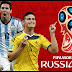 2018 World Cup Russia winner predictions : Brazil, Spain, Germany and Argentina.