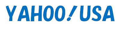 Yahoo! USAのロゴ
