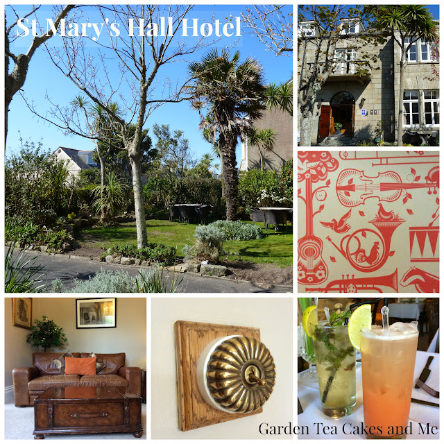 St Marys Hotel Isles of Scilly