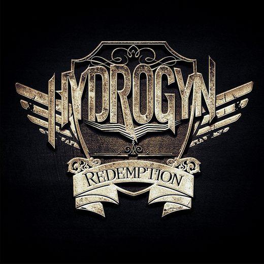 HYDROGYN - Redemption (2017) full