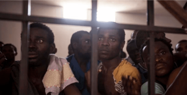Slave Markets: Macron wants European & African Leaders to help Evacuate Persons trapped in Libya
