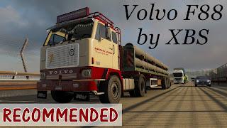 Volvo F88 Mod by XBS