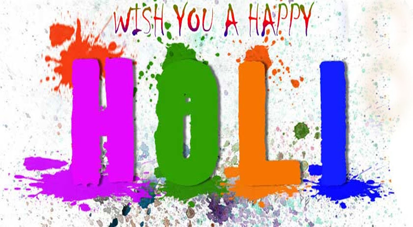 Funny Images Of Holi Festival