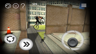 BMX Streets v1.04 Full APK-screenshot-3