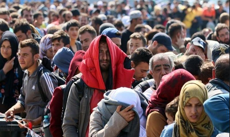 «Πνίγεται» η Θεσσαλονική από τις καθημερινές αφίξεις Λαθρομεταναστών