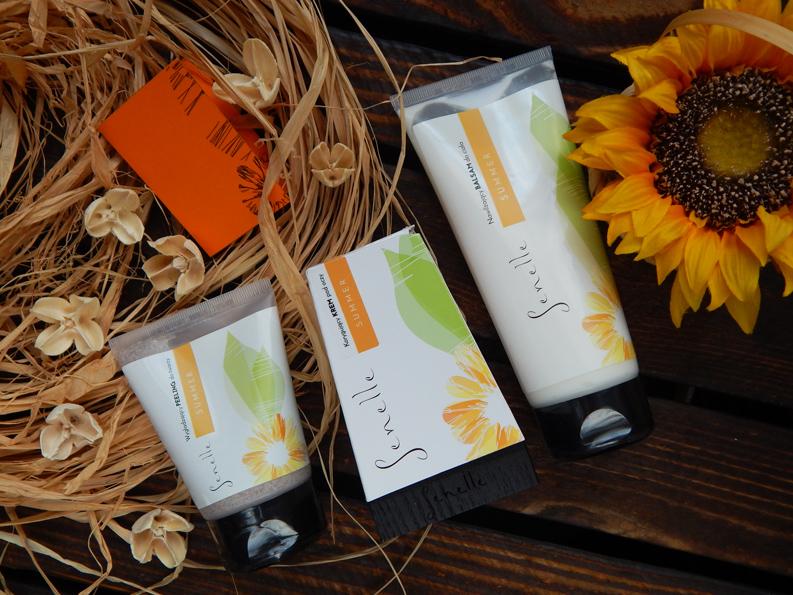 Nowa marka na naturalnej mapie kosmetycznej - Senelle Cosmetics. Jak wygląda z bliska?