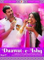 Daawat-e-Ishq (2014) online y gratis