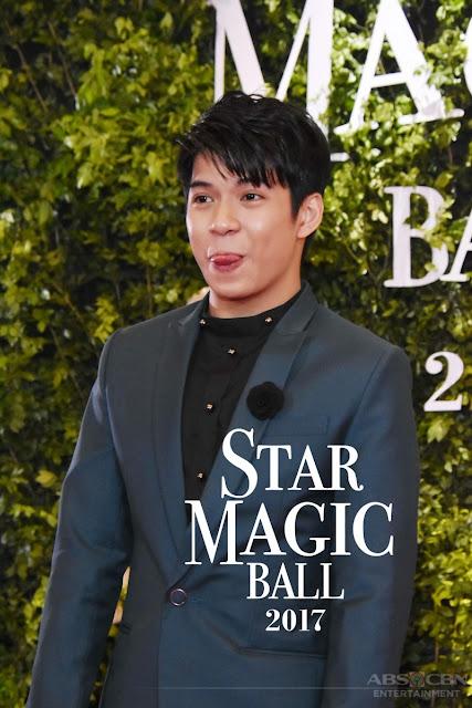 Mga Kulitan Moments Ng Nga Sikat Na Artista Sa Star Magic Ball Red Carpet!