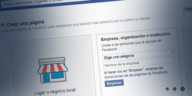 Eliminar perfil Facebook y administrar paginas - MasFB