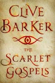 Review: The Scarlet Gospels by Clive Barker