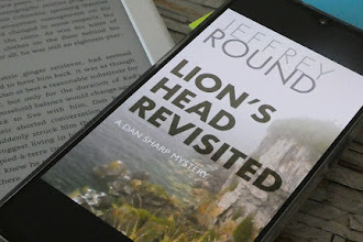 """A Mystery That Keeps You At The Edge of Your Seat: """"Lion's Head Revisited"""""""