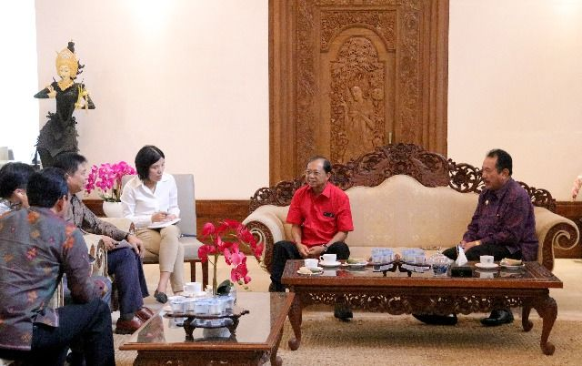 Respons Pemerintah China soal Usaha Liar Warganya di Bali