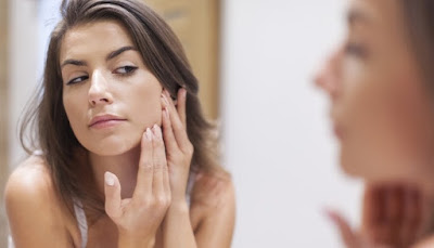 Signs Your Adult Acne May Indicate A Greater Health Issue