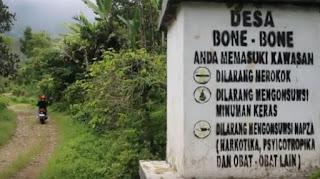 Desa-Desa Unik dan Aneh di Indonesia