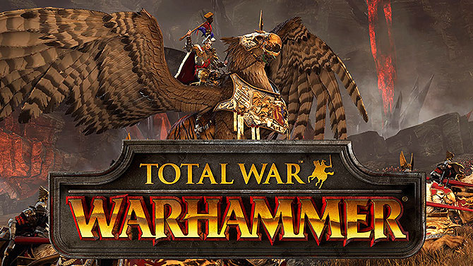 TOTAL WAR WARHAMMER  V1.6.0 + 12 DLCS Repack Free Download