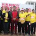 Aerocity consortium organises Delhi Aerocity Run 2017