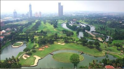 IMPERIAL KLUB GOLF JAKARTA