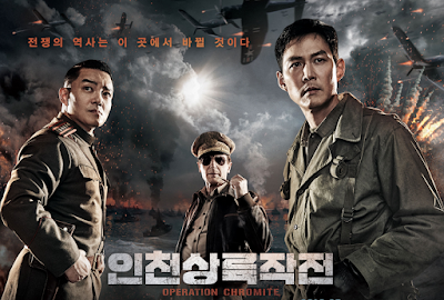 Sinopsis Film Korea Operation Chromite