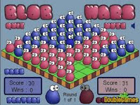 See how many puddies you can duplicate in #Amigos #Blobwars! #RetroGaming