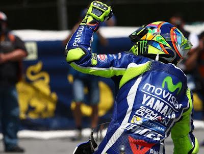 Doohan: Tanpa Rossi, MotoGP Sama Sekali Tidak Menarik