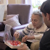 Student Creates Edible Water 'Jelly Drops' That Help Dementia Patients Remain Hydrated