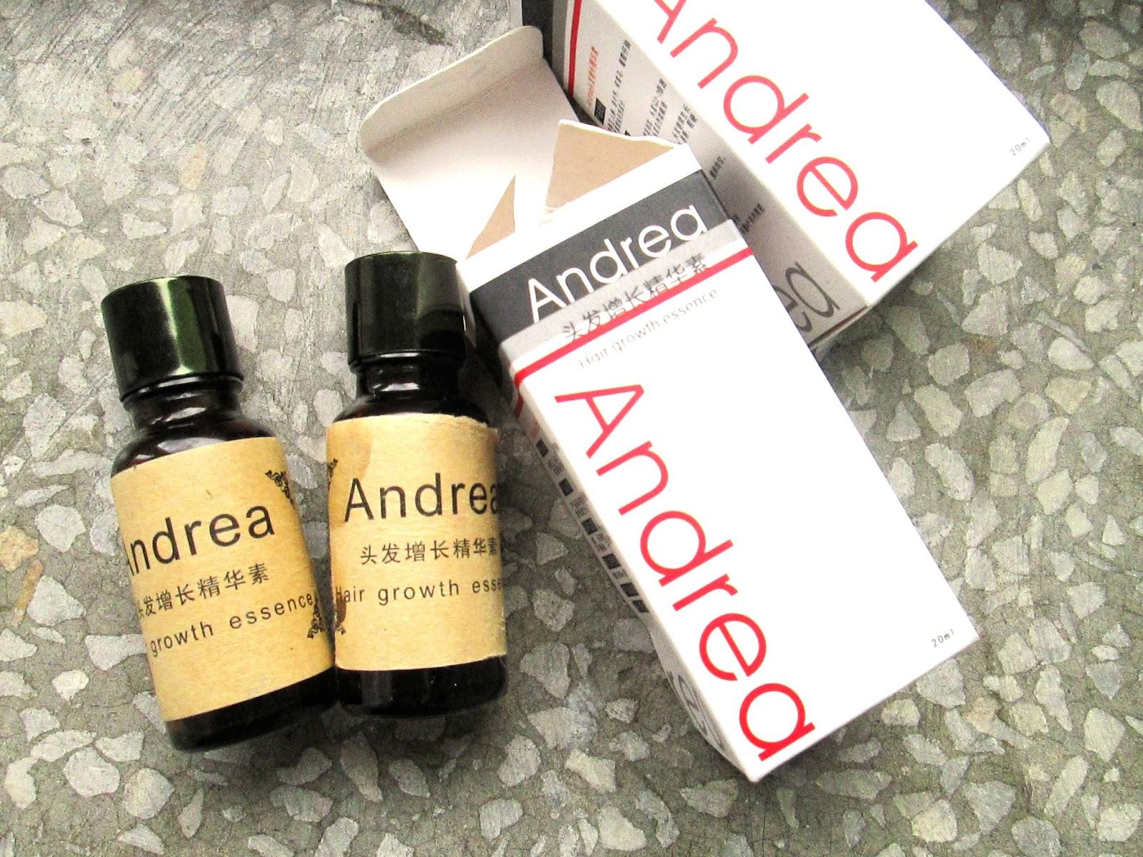 Esencja Andrea