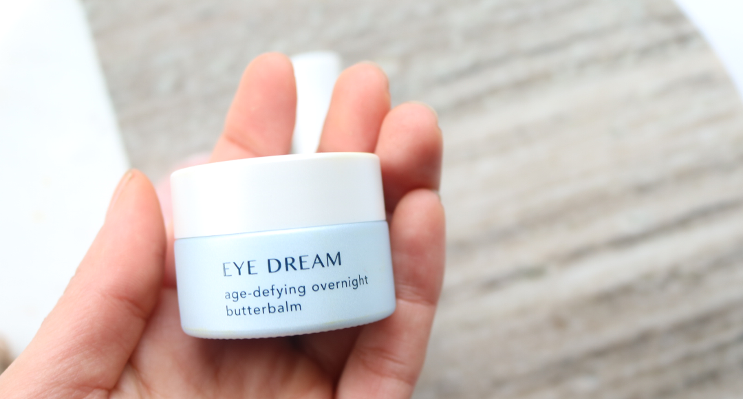 Tropic Eye Dream Age-Defying Overnight Butterbalm review