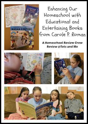 Enhancing our Homeschool