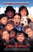 The Little Rascals (Una pandilla de pillos)<br><span class='font12 dBlock'><i>(The Little Rascals)</i></span>