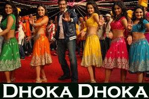 Hindi Lyrics 4 U: Lyrics Of
