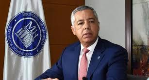 """Ministro de Hacienda: """"No ha salido ni un solo peso del Presupuesto para actos de apoyo a Danilo"""""""