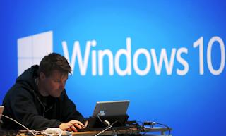 Windows 10 Secret Start