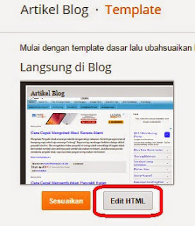 Cara Memasang Meta Tag Open Graph Facebook Di Blog