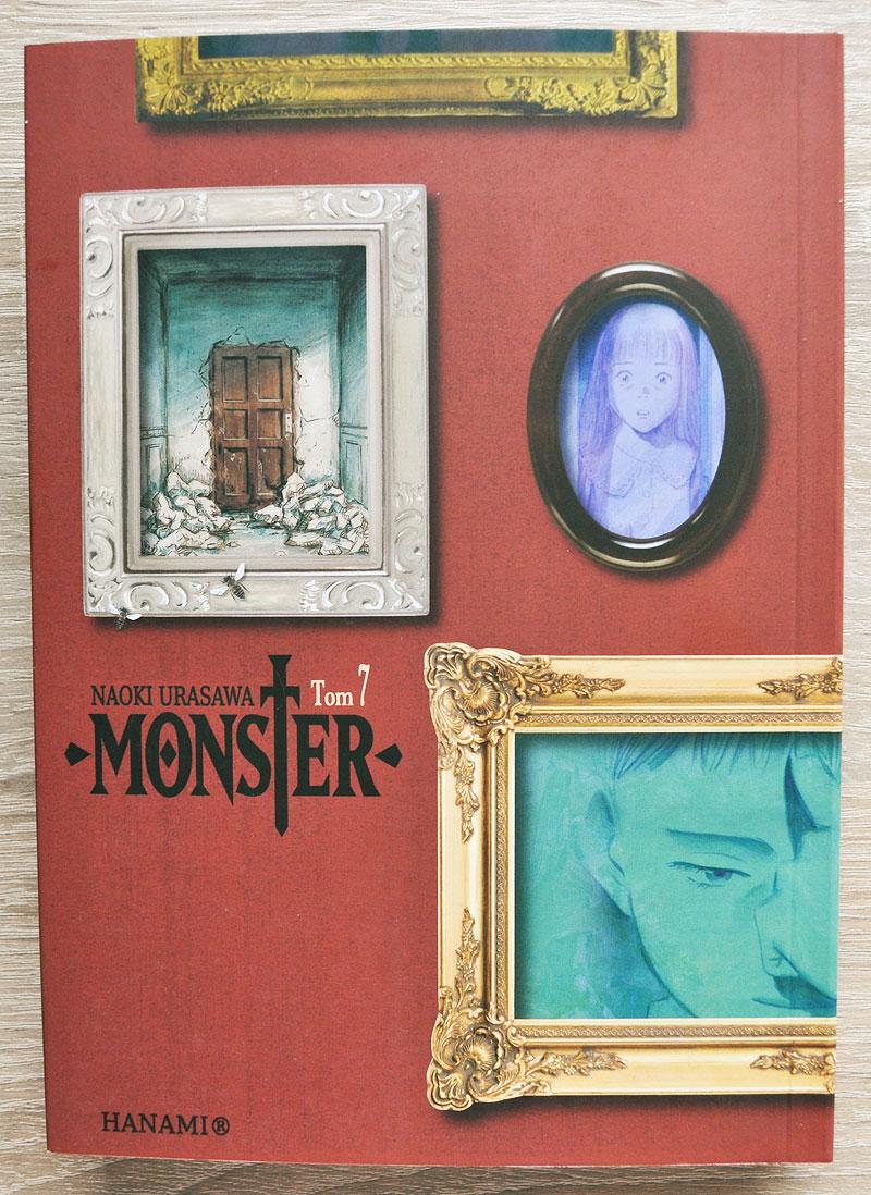 Monster Hanami