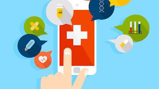 Las mejores APPS para monitorear tu salud