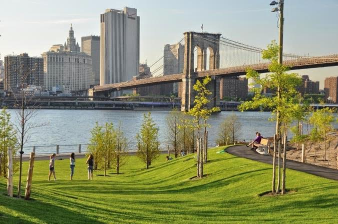 O que fazer gratuitamente em Nova York
