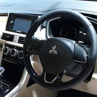 Fitur unggulan Mitsubishi Expander