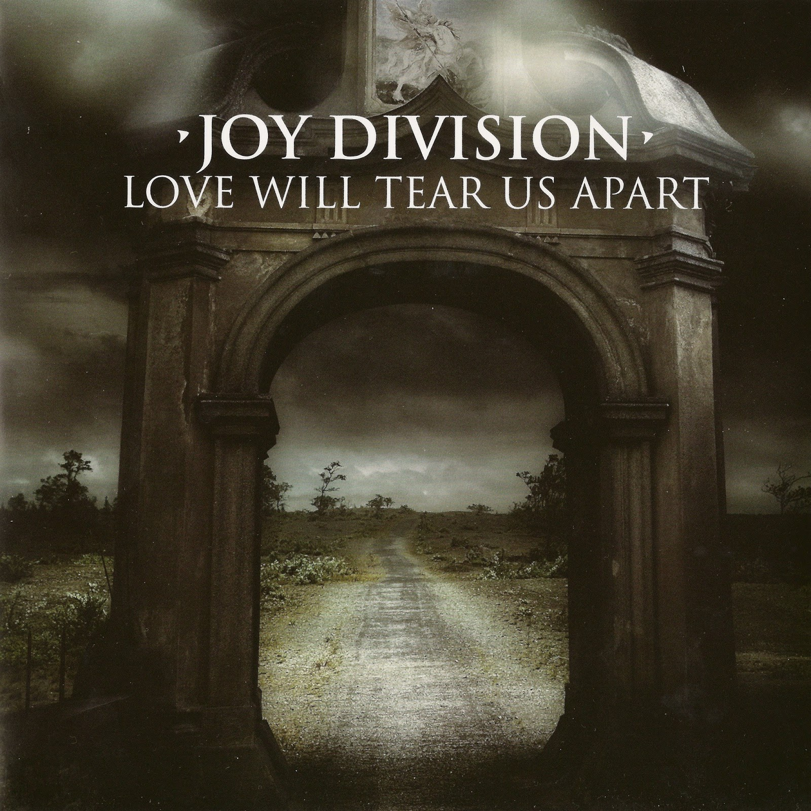 Tearing Apart: Música Libertad Del Alma: [DD] Discografía Joy Division