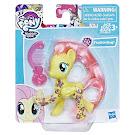 MLP Pony Friends Singles Fluttershy Brushable Pony