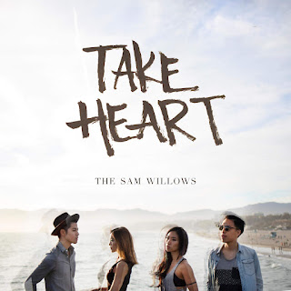 The Sam Willows - Take Heart on iTunes