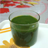 Wheat Grass Juice