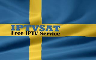 IPTV SWEDEN PLAYLIST M3U URL 14/12/2017