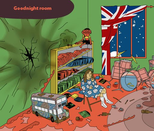 if it u0026 39 s hip  it u0026 39 s here  archives   goodnight keith moon  a bedtime story for the twisted