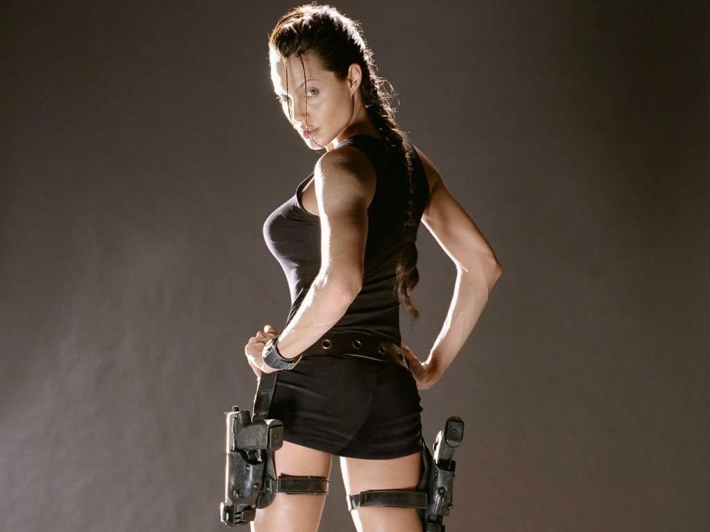 Rachel Starr Eva Angelina