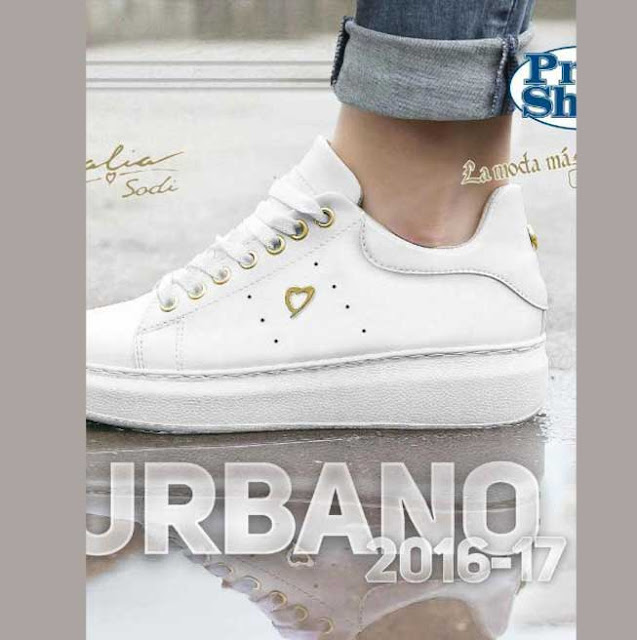Price shoes  zapatos urbano 2017