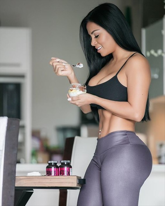 Dolly Castro Instagram photos