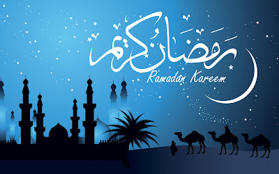 Poin-Poin Fikh Puasa dan Ramadhan